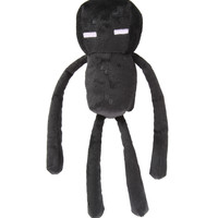 "Minecraft 7"" Enderman Plush"