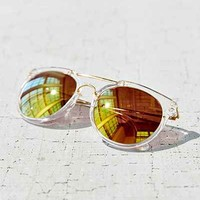 Wonderland Stateline Sunglasses - Urban Outfitters
