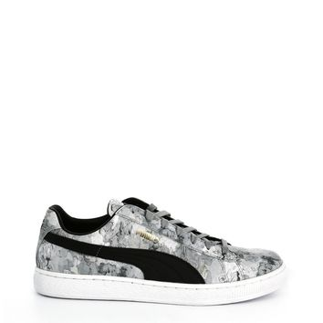 Puma Sneakers Grey/Black