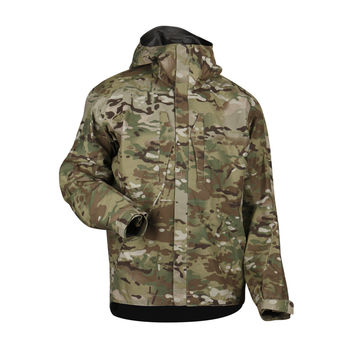 Hard Shell Jacket FR GT (MultiCam®)
