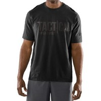 Under Armour Men's Knife Charged Cotton® T-Shirt