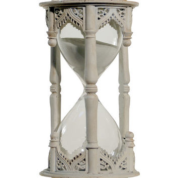 White Hourglass | zulily