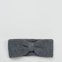 ASOS Rib Headband at asos.com