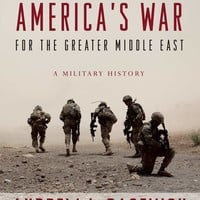 America's War for the Greater Middle East: A Military History Kindle Edition
