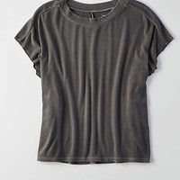 AEO Soft & Sexy Sueded Tank, Lead