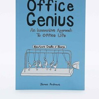 Office Genius Book - Urban Outfitters