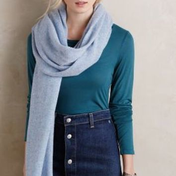 Printed Patch Tee by Anthropologie