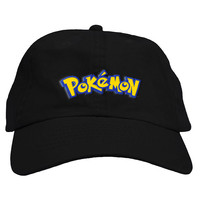 Pokemon Dad Hat