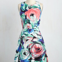 For the Most Art Dress | Mod Retro Vintage Dresses | ModCloth.com