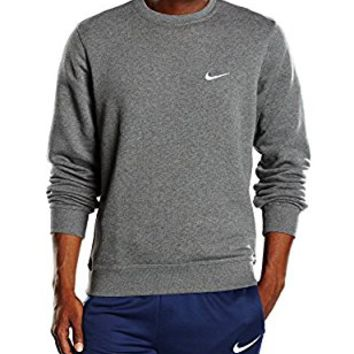 Nike Mens Crew-Neck Sweatshirt