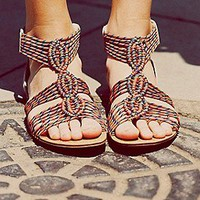 Circus by Sam Edelman  Mountaineer Sandal at Free People Clothing Boutique