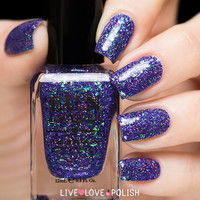 FUN Lacquer Exquisite Nail Polish (LE 2nd Anniversary Collection)