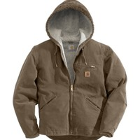 Carhartt Men's Sandstone Sierra Jacket | DICK'S Sporting Goods