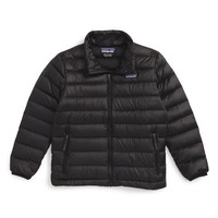 Patagonia Down Sweater Jacket (Little Boys & Big Boys)   Nordstrom