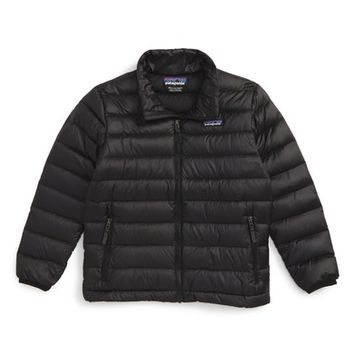 Patagonia Down Sweater Jacket (Little Boys & Big Boys) | Nordstrom
