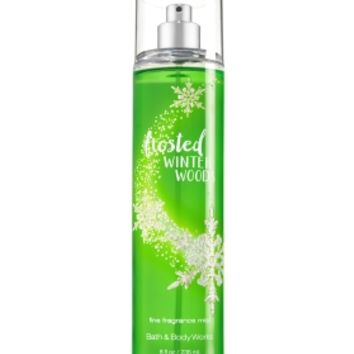 Fine Fragrance Mist Frosted Winter Woods