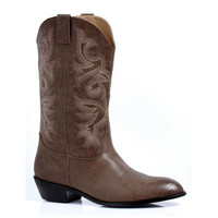 "1.5""Heel Cowboy Boot (Mens Sizes)"