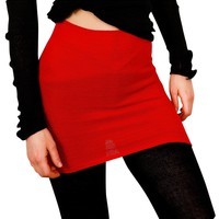 Skirt / Perfect Over Tights / Before or After / Yoga / Dance Class