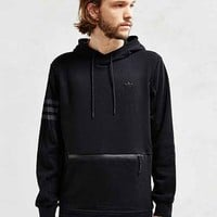 adidas Sport Luxe Hooded Sweatshirt
