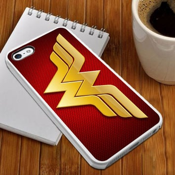 Wonder Woman for iPhone 4/4s/5/5s/5c,Samsung Galaxy S3/s4 plastic & Rubber case, Phone.