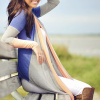 The Sunset Cardigan: Multi | Hope's