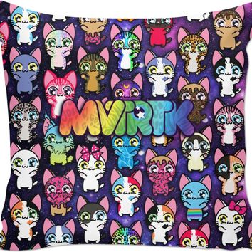 ROCP MVTRTK SPACE KITTY Couch Pillow