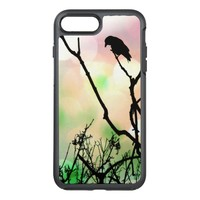 The Lonely Crow OtterBox Symmetry iPhone 7 Plus Case