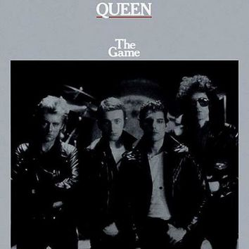 Queen : The Game LP RE