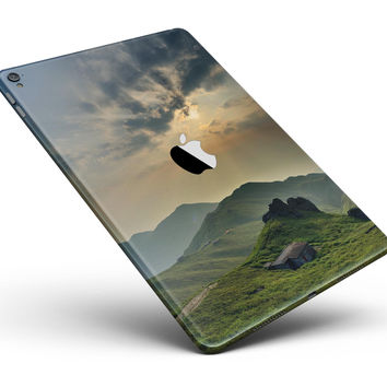 "Beautiful Countryside Full Body Skin for the iPad Pro (12.9"" or 9.7"" available)"