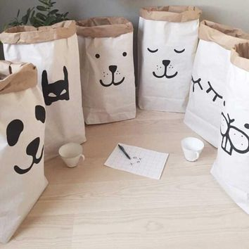 Original Kraft Paper Bag