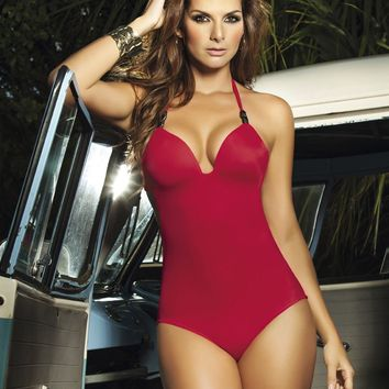Chamela Swimwear, Slimming Bathing Suits, Colombian Swimsuit, Body Shaping Swimwear