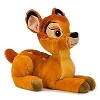 Disney Bambi Plush Toy -16 Inch Bambi Stuffed Animal
