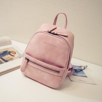 PASTE Jacquard Backpacks