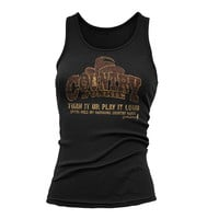Women's Nashville Vice Tank Top