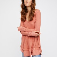 Free People We The Free Laguna Thermal