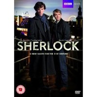 Sherlock - Series 1 [Edizione: Regno Unito]: Amazon.it: Sherlock: DVD