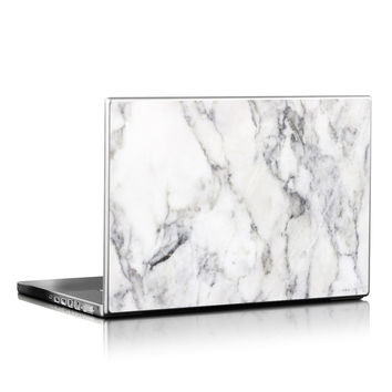 White Marble by Marble Collection | DecalGirl
