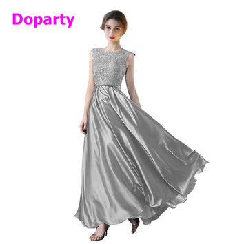 Doparty formal plus size cheap turquoise lace elegant sexy long engagement mother of the bride long party evening dresses XS4