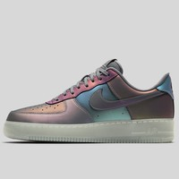 AUGUAU Nike Air Force 1 07 LV8 Iridescent