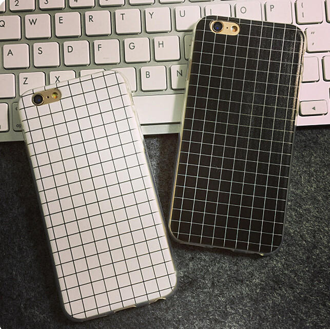 On Sale Grid iPhone 6S Plus Cover