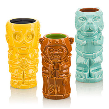 Star Wars Geeki Tikis - Series 2