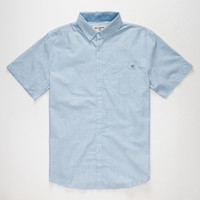 Billabong All Day Mens Shirt Light Blue  In Sizes
