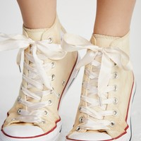 Free People Dance Moves Hi Top Chucks