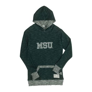 Michigan State University Oversized Hoodie