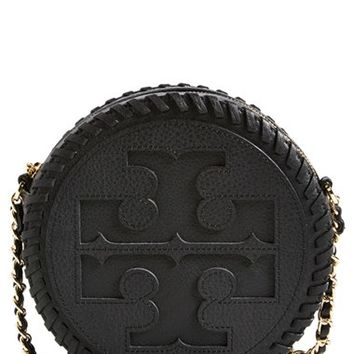 Tory Burch Marion Leather Can Crossbody Bag Nordstrom