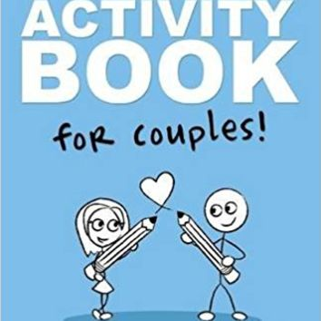 The Big Activity Book For Couples Paperback – July 21, 2015