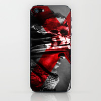 Call Of Duty iPhone & iPod Skin by Jason Jacobo