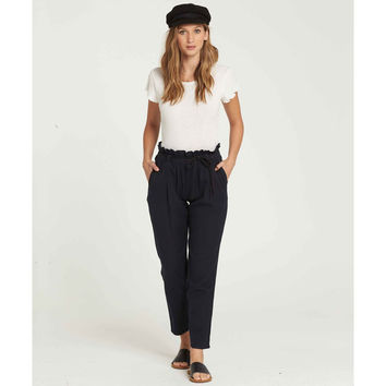 DESERT ADVENTURE HIGH-WAISTED PANT