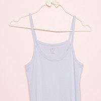 Kimbell Tank - Tops - Clothing