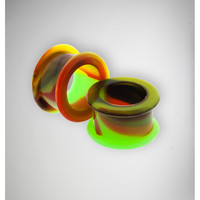 Rasta Neon Tunnel Set